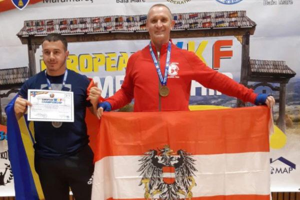 Europameister unterrichtet am G11!