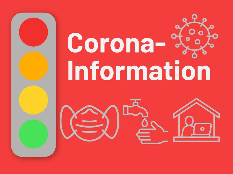 Corona-Ampel